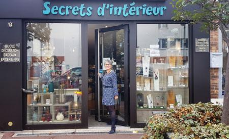 Magasin Secrets d'Intérieur - Les Clayes-sous-Bois
