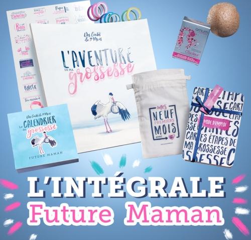 Intégrale Future Maman